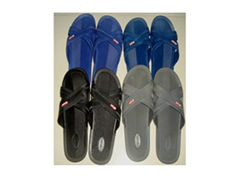 รองเท้าแตะ PVC