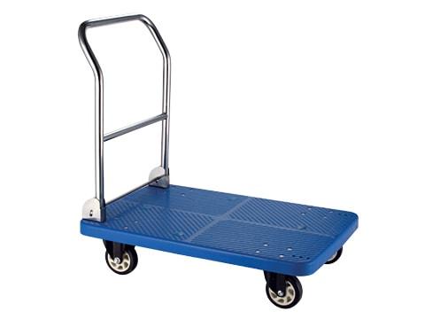 รถเข็นขนของ (Trolley)