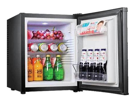 ตู้เย็นเล็กโรงแรม 40 ลิตร