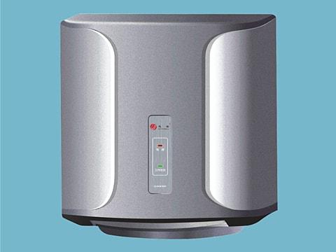 เครื่องเป่ามือในห้องน้ำ รุ่น HDD-HP-9899 กำลัง 1,000 วัตต์