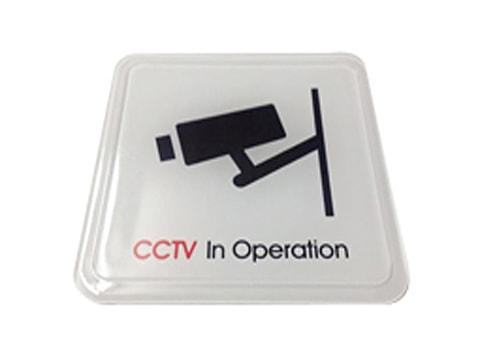 ป้ายสัญลักษณ์ CCTV