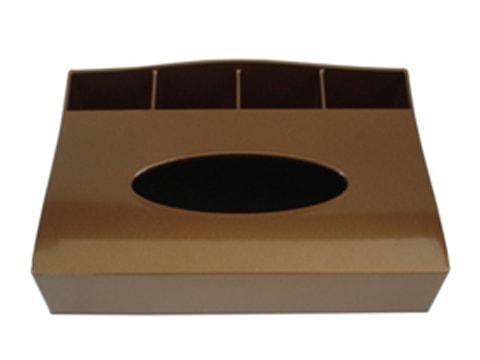 กล่องทิชชู่เมลามีน เนื้อหนา